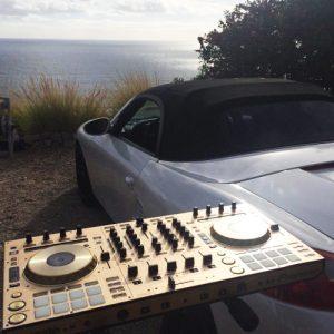 pro dj, DJ Sound & Lighting, Malibu DJ
