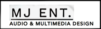 mjent-audio-multimedia-design-logo
